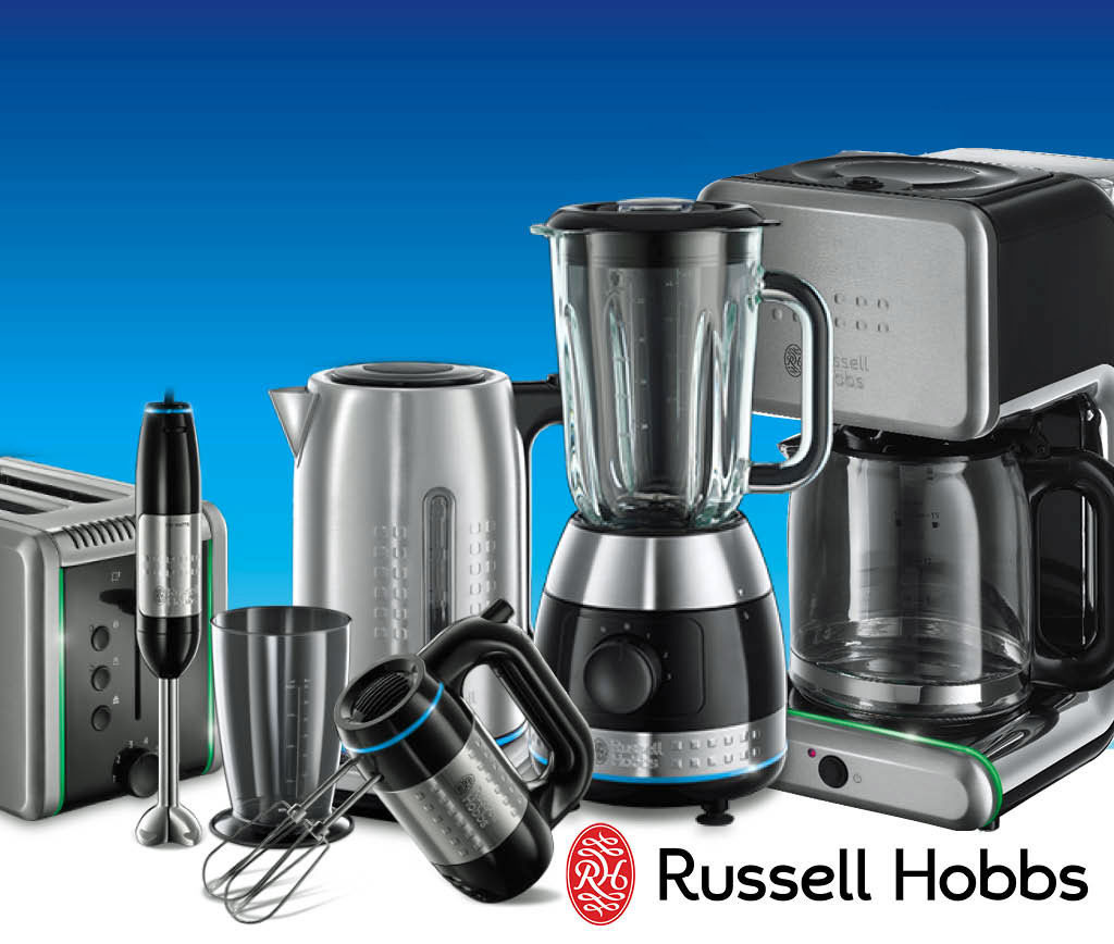 Russell Hobbs marca