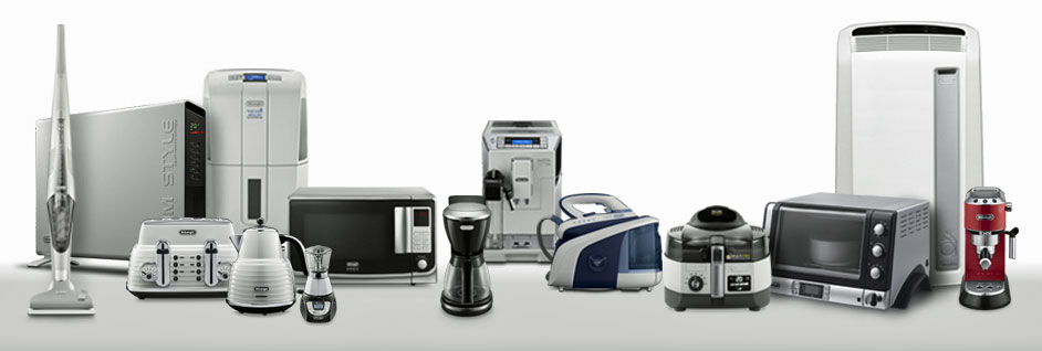 productos delonghi