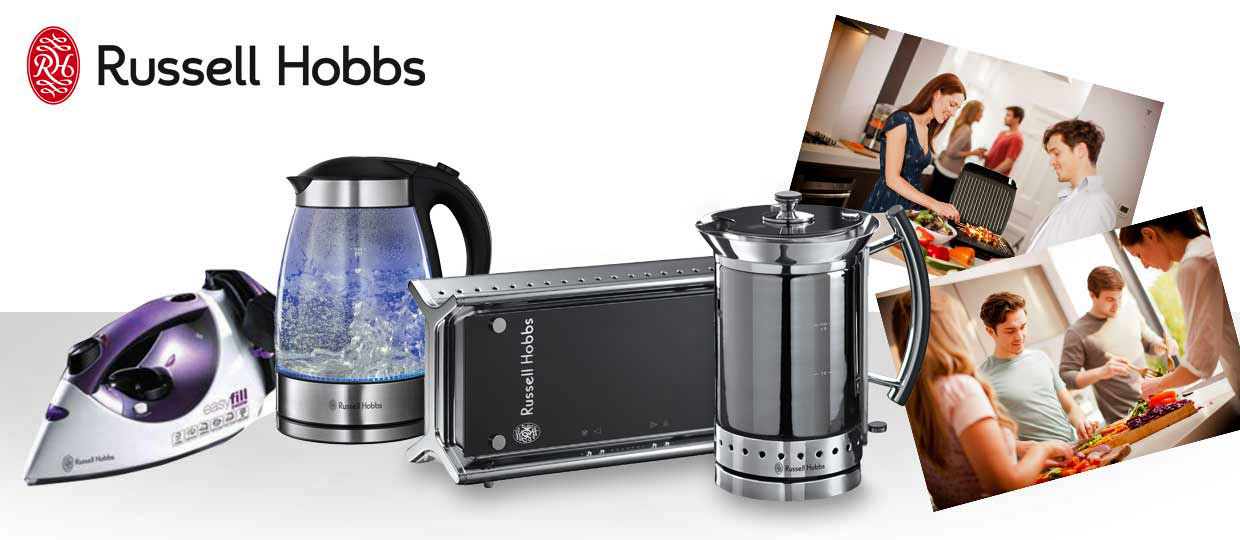 russell hobbs electrodomesticos