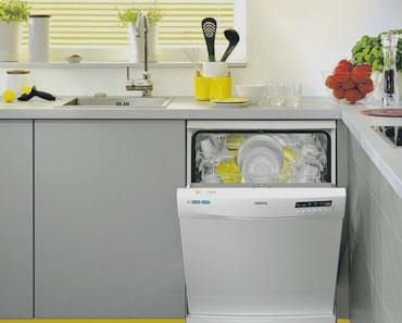 como elegir el lavavajilla