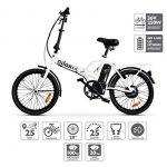 Mejores Bicicletas Eléctricas [Guía 2021]